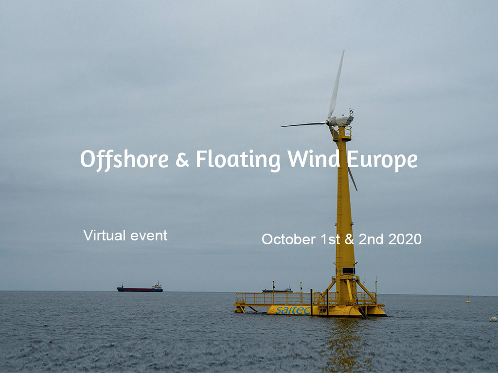 Offshore & Floating Wind Europe 2020