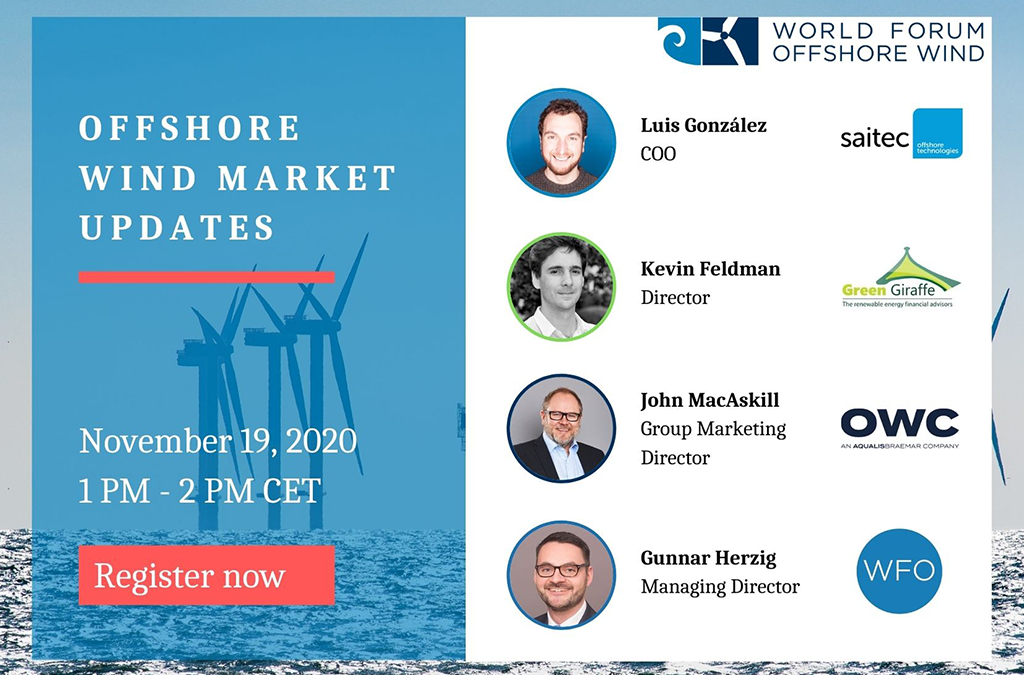 Offshore Wind Market Updates