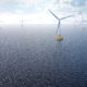 Floating offshore wind project SATHScale